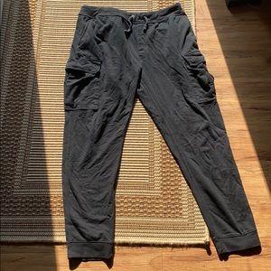 Ralph Lauren polo men's cargo jogger pants